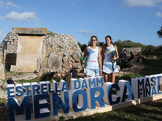 (Galería de fotos) El mejor pádel del mundo vuelve a Menorca