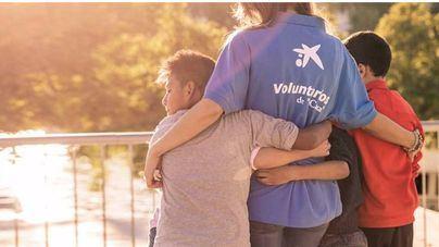 Voluntaria de CaixaBank