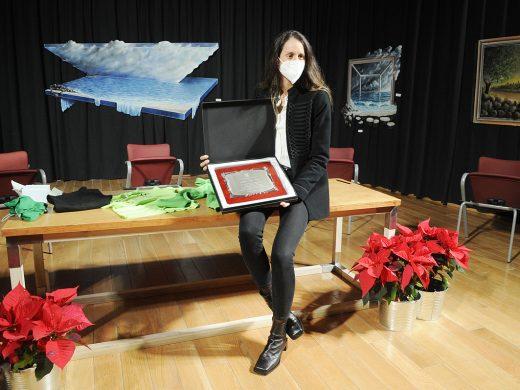(Fotos) Alaior homenajea a su deportista más internacional