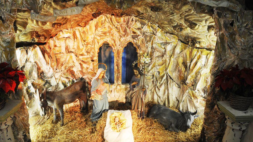 Sant Diego de Alaior.