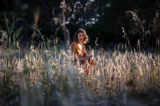 Rut Florit, en una imagen promocional (Foto: David Arquimbau)