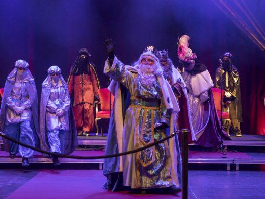 (Fotos) La magia llega a Es Mercadal y Fornells