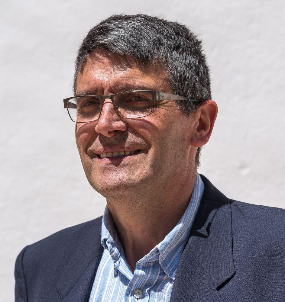 Josep Ballbé.