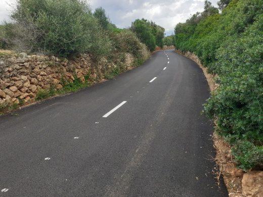 Camí del Hort de ses Taronges