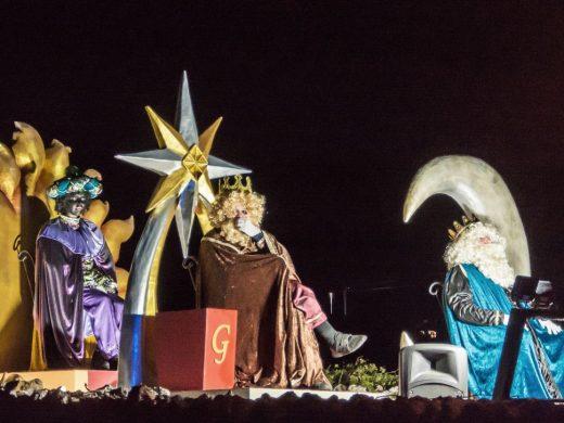 (Fotos) La magia también llega a Sant Climent y Binixíquer