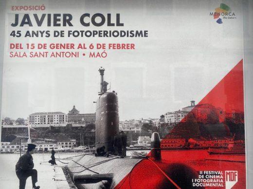45 años de historia de Menorca en fotografías