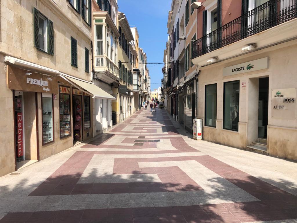Baleares presenta una caída del PIB mucho más marcada que el resto de comunidades autónomas