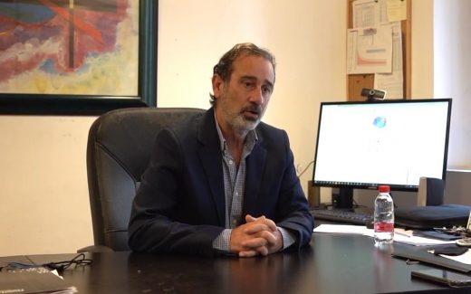Gonzalo Adán.
