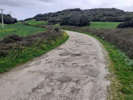 El camino en la actualidad