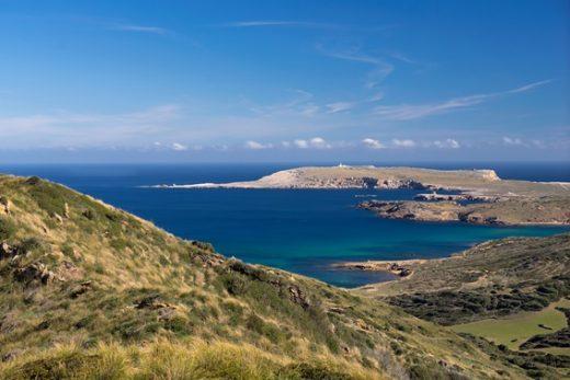 Una Menorca natural.