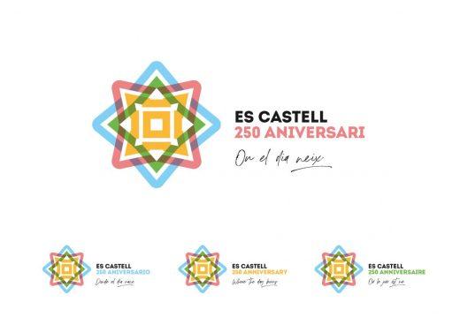 El logotipo ganador representa la planta del castillo de San Felipe