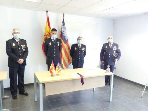 Menorca contará con dos nuevos Inspectores de la Policía Nacional
