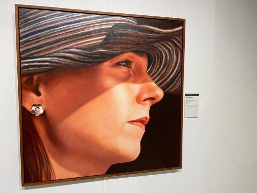(Fotos) Maó ya disfruta de los Premis Sant Antoni de pintura