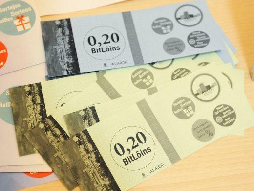 """""""Roda per Lô"""" como incentivo para consumir en los comercios locales"""