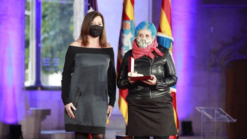 María Soledad Olavarría Bozzo.