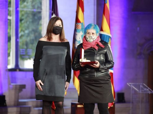 Los Premis Ramon Llull rinden homenaje a la lucha de la sociedad contra la Covid
