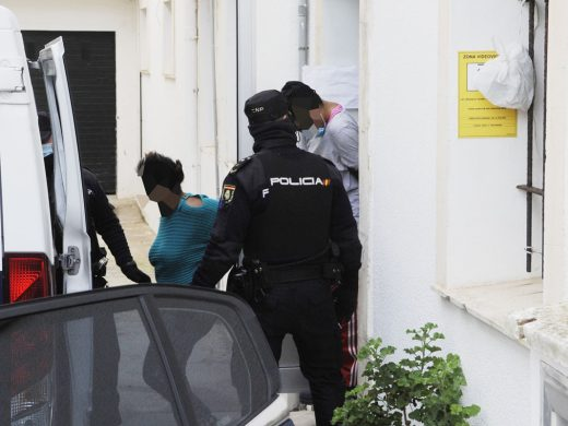 Una mujer de 70 años era la jefa de la red de explotación sexual de menores en Menorca