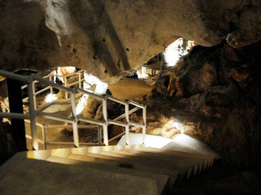 (Galería de fotos) La enorme belleza de la Cova de s'Aigua