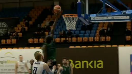 Captura de pantalla del vídeo de IB3.