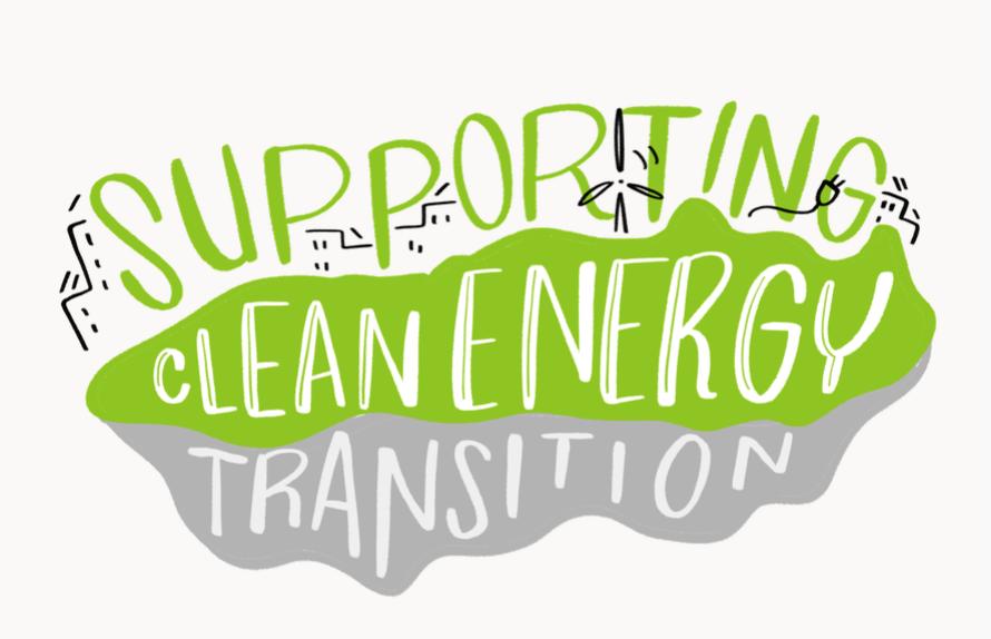 Europa, UIB y transición energética