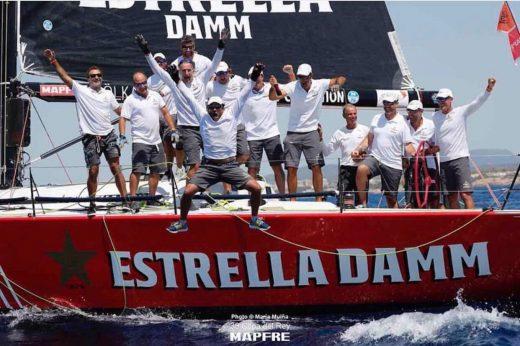 El Hydra-Estrella Damm revalidó el año pasado el título de campeones absolutos de la Copa del Rey