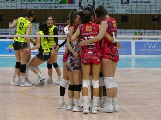 (Fotos) El Avarca ya está en semifinales