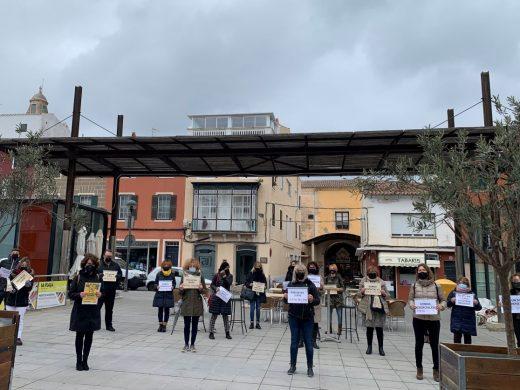 El colectivo de peluquería y estética de Menorca exige de nuevo la bajada del IVA al 10%