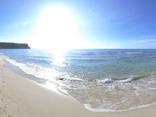 La promoción de Menorca llega a la realidad virtual en 5K