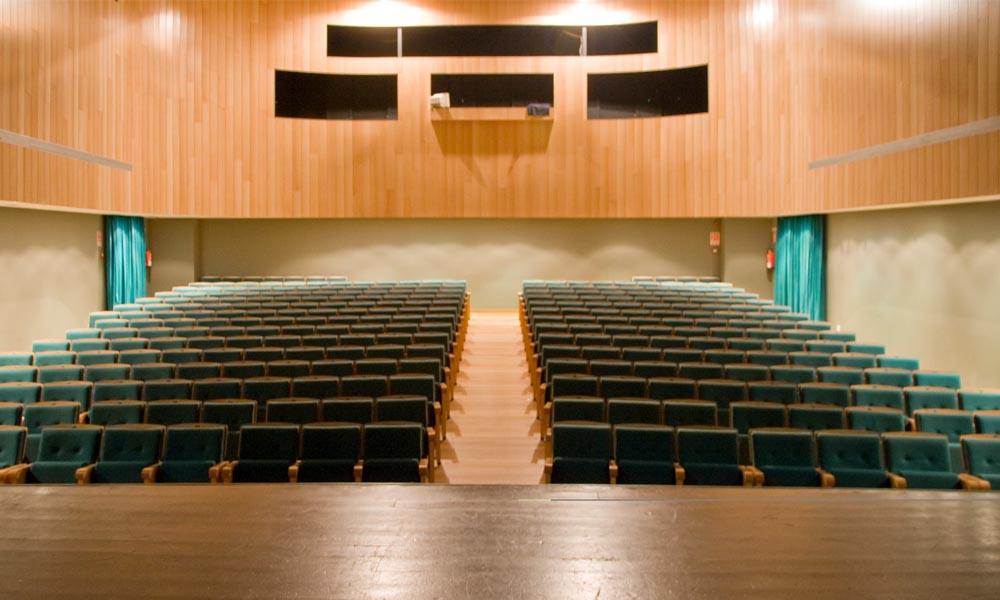 Teatro Orfeón Maonés