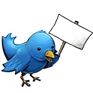Twitter quiere hacer negocio con un problema.