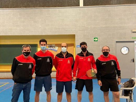 """(Fotos) La """"Lliga Individual Menorca"""" da sus primeros golpes"""