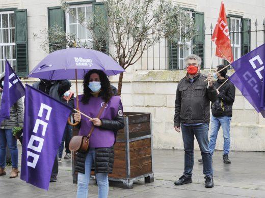 Menorca celebra el 8 de marzo