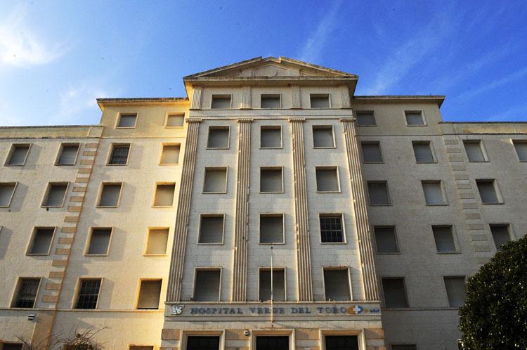 El antiguo hospital se convertirá en una residencia sociosanitaria
