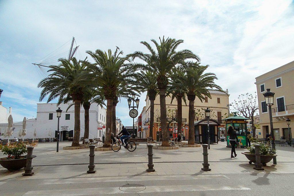 Imagen de Ciutadella (Foto: Cris Ruiz)