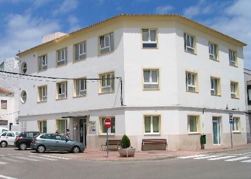 Centro de Salud de Ferreries