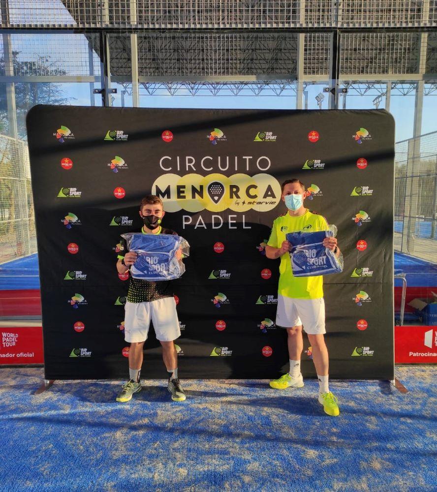 El torneo se ha celebrado en el Polideportivo de Sant Lluís