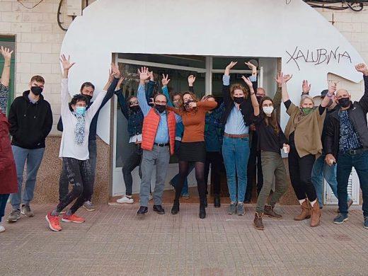 (Fotos) La nueva vida de Xalubinia