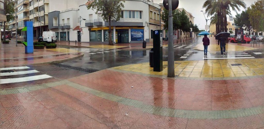 Se prevén tormentas por la tarde de este viernes (Foto:EA)