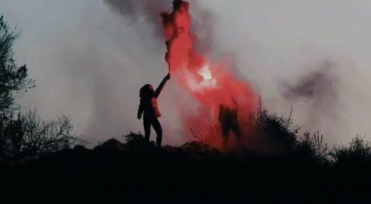 Imagen del vídeo que muestra la actividad