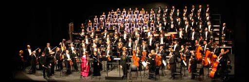 Orquestra Simfònica de les Illes Balears.