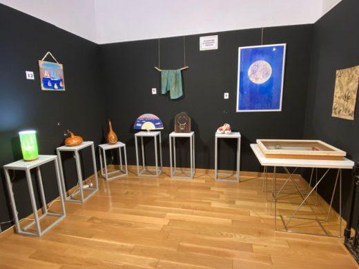 (Fotos) Guiño a la artesanía creativa en Alaior