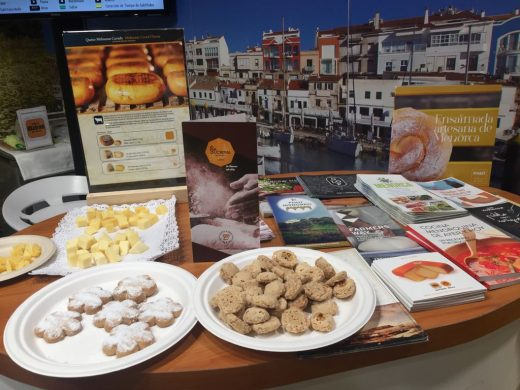 El producto Km0 de Menorca se presenta en la feria Madrid Fusión