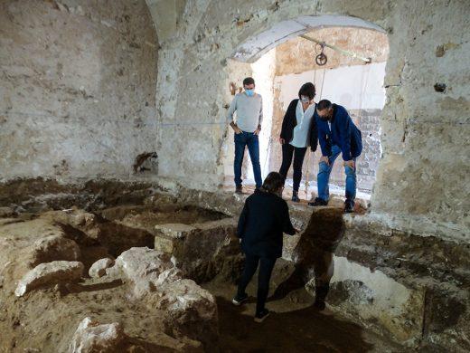 (Fotos) Ciutadella rehabilita su pasado