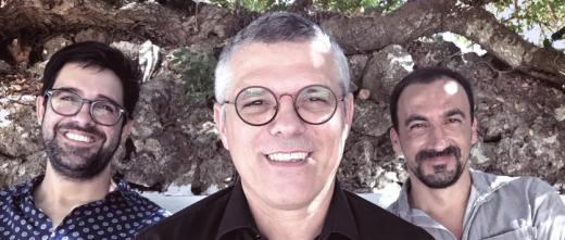 Pere Arguimbau