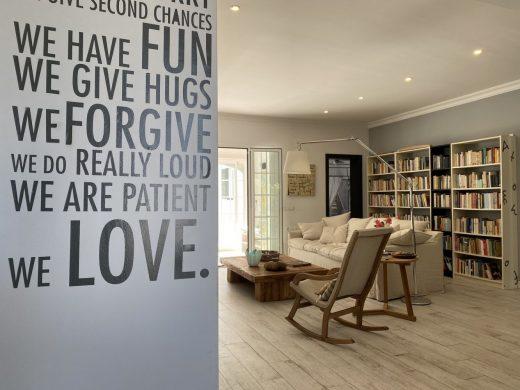 El encanto de una apartada Casa Bonita