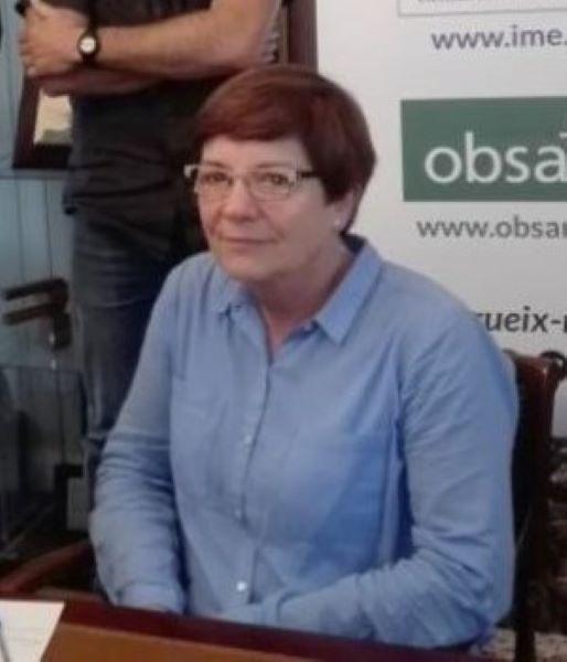 Josefina Salord.