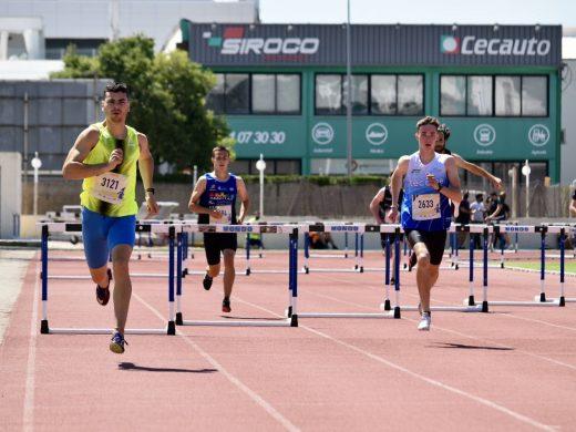Bronce balear para Lô Esport y récord de Menorca de Xavi Cubas