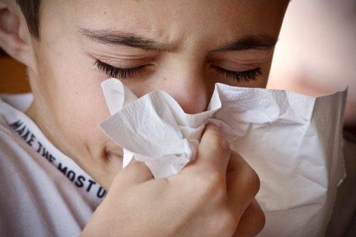 Si con el COVID se acabó la gripe, ¿acabaremos con las alergias también?