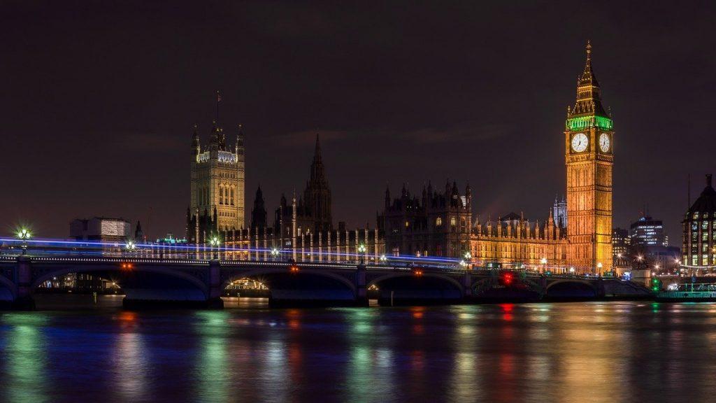 Malos presagios desde Londres.