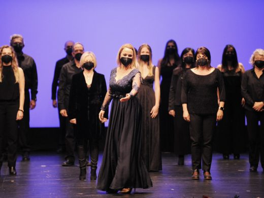 (Fotos) La ópera toma el Teatre Principal